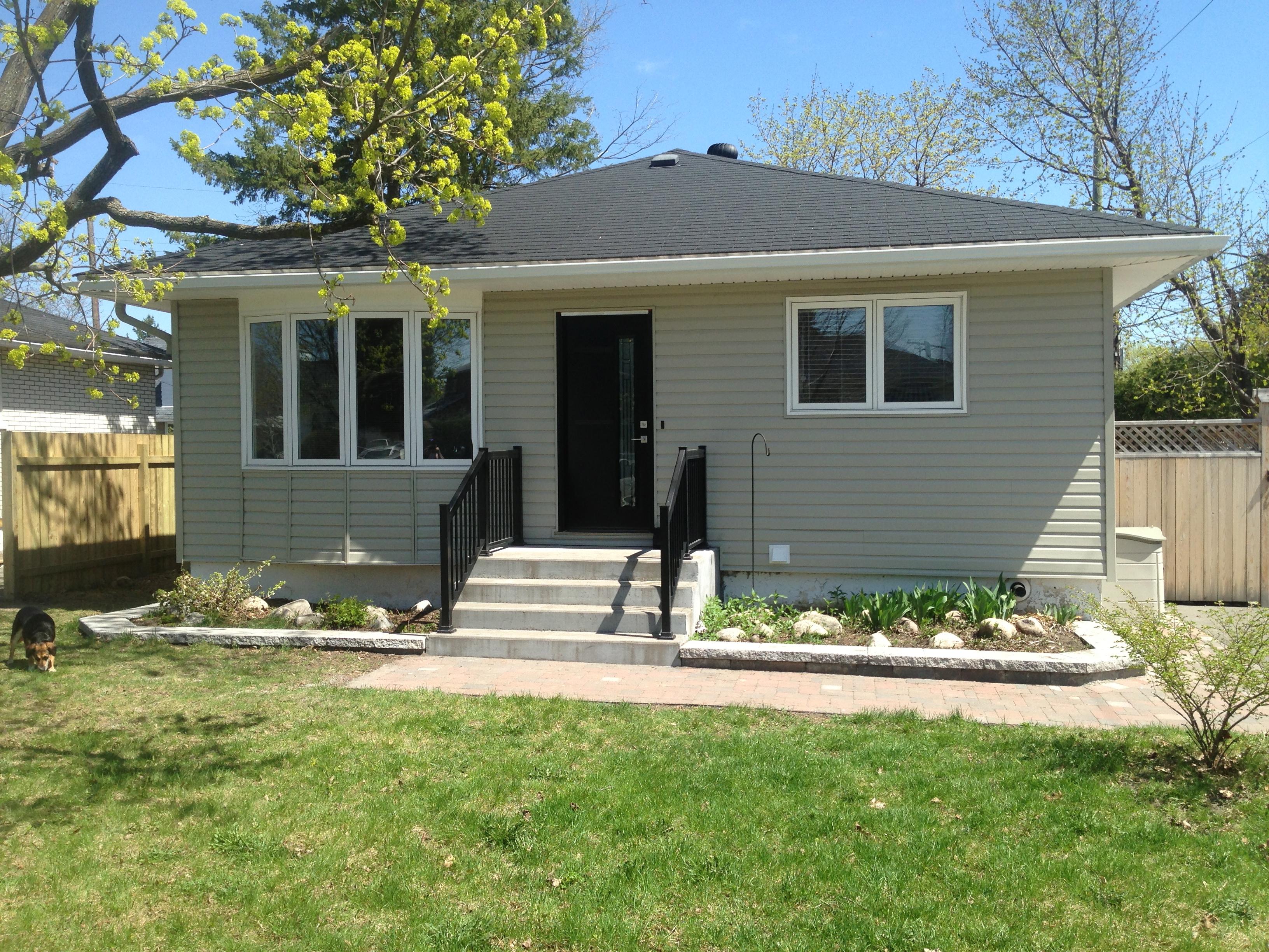 NL Renovations   general contracting & Home Renovations   home, kitchen, bathroom, windows, doors, siding, fences, decks, basement, laundry room, new builds